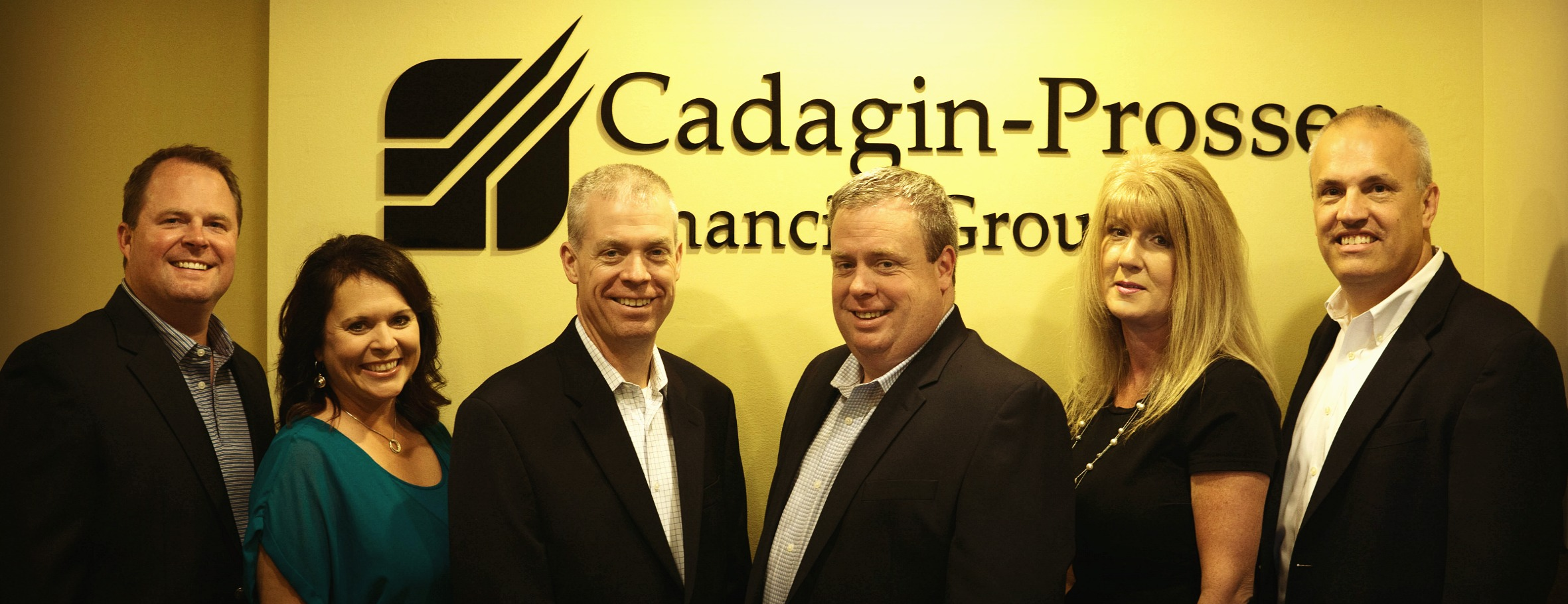Cadagin - Prosser Financial Group